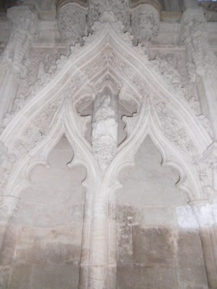 Ely Cath Lady Chapel Lady shr