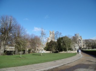 Ely Cathedral Ext 1