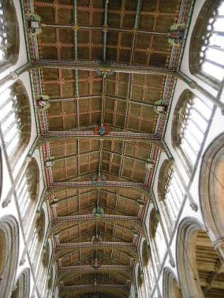 Wellls_St_Cuthberts_Angel_Roof