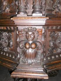 Wellls_St_Cuthberts_Pulpit_Mermaid