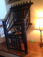 Wells_Bishop_Palace_Chair