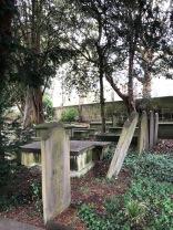 St_Johns_Church_Bath_Leaning_Stones