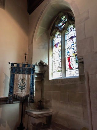 Whitminster_St_Andrew_Church_Banner