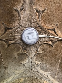 Stamford_All_Saints-Niche