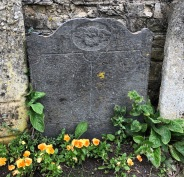Stamford_All_Saints-slate-cmerub-memorial