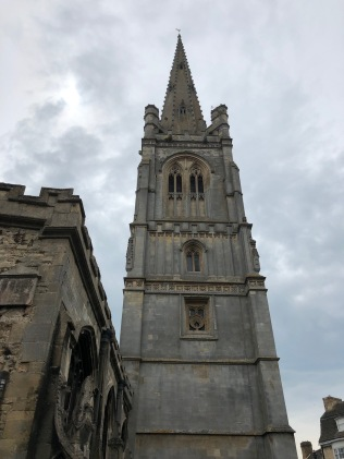 Stamford_All_Saints-tower