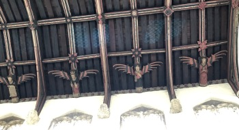 Stamford_StJohn-angel-roof