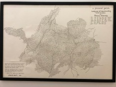David_Nash_Cardiff_Museum-parish-word-map