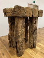 David_Nash_Cardiff_Museum-table-legs