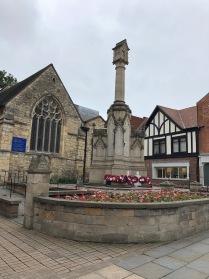 Lincoln-church-cross