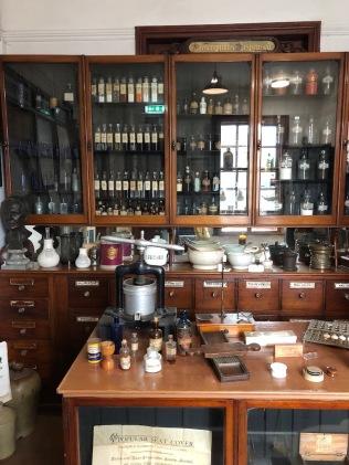 Lincolnshire_Museum_Rural_Life-chemist-shop