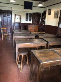 Lincolnshire_Museum_Rural_Life-schoolroom
