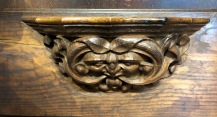 Wakefield_Cathedral_Misericord-green-man