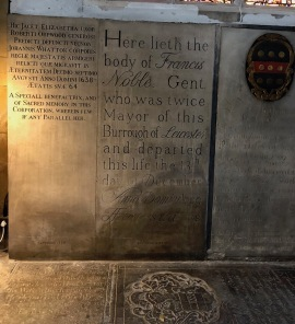 Leicester_Cathedral-memorial-slabs