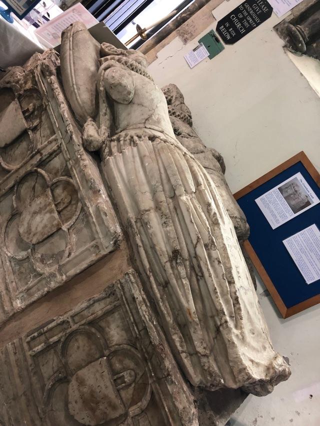 Lincoln_St_Mary-headless-Tudors