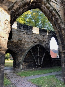 Pontefract_All_Saints-arches