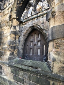 Pontefract_All_Saints-structures