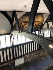 Leicester-Guildhall-courtroom-roof