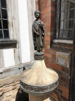 Leicester-Guildhall-Ethelfleda