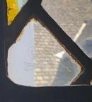 Leicester-Guildhall-glass-graffitti-skullcross
