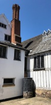 Leicester-Guildhall-rainwater-courtyard