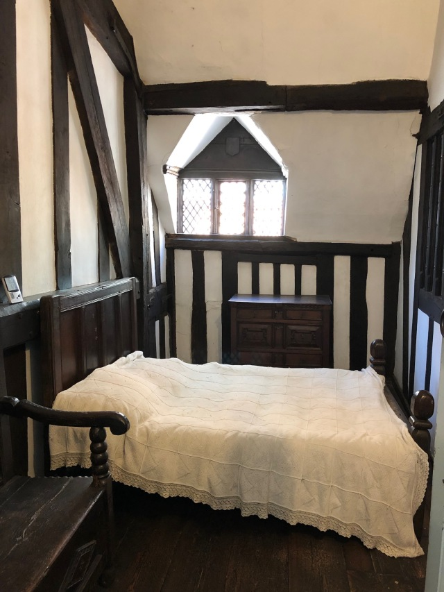 Leicester-Guildhall-recrder-bed