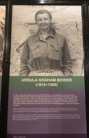 Pitt-Rivers-Ursula-Graham-Bower