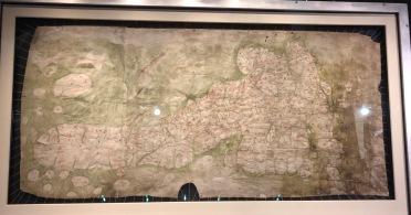 Bodleian-Maps-coastal-landmarks
