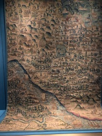 Bodleian-Maps-Gloucestershire-tapestry