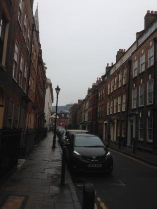 Fournier St Spitalfields