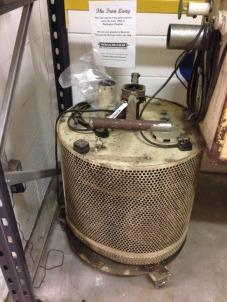 Beamish-iron-lung-machine
